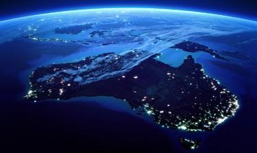 Australian population figures