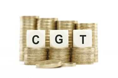 Big insto addresses CGT misconceptions