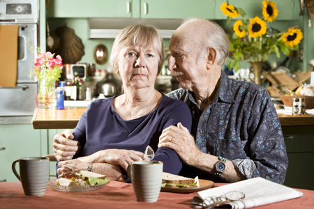 Plans for study into elder abuse