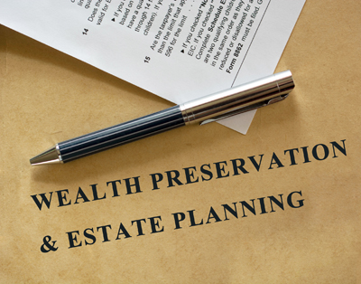 Do's and don'ts of estate planning