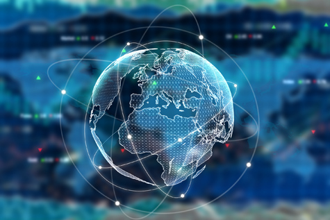 The global economy at midyear: How our views have changed