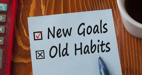Good investment habits versus damaging biases