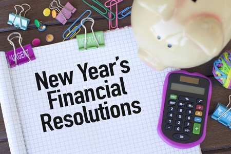 New Year resolutions, New Year strategies