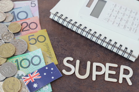 Self-employed? Don't miss out on super