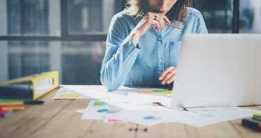 Women still in the dark about finances